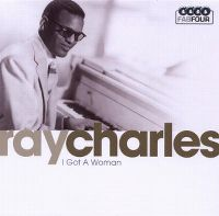 Cover Ray Charles - I Got A Woman [FabFour]